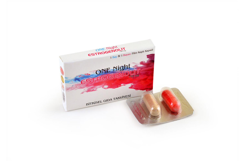 estrogenolit one night